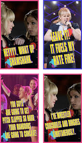 Fat Amy Memes - blt communications pitch perfect 2
