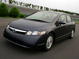 honda civic hybrid 2006 pictures information u0026 specs