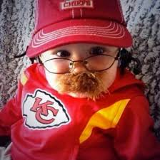 Hilarious Costumes Baby Andy Reid Is A Hilarious Halloween Costume Larry Brown Sports