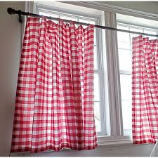 Gingham Curtains Blue Best 25 Gingham Curtains Ideas On Pinterest Plaid Living Room