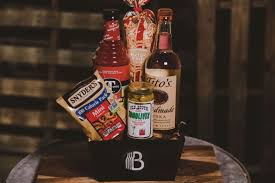 bloody gift basket the bloody gift basket the brobasket amazing gifts for men