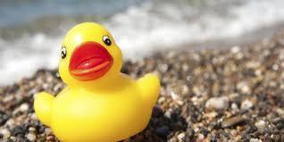 bbc future how lego figures and rubber ducks reveal ocean secrets