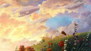 Oregon Travel And Tourism images The artwork for oregon 39 s anime inspired tourism spot is beautiful jpg