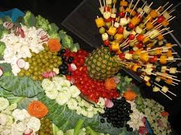 fruit table display ideas fruit table display home decorating ideas