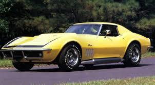 fastest production corvette made the top 10 corvette models of all