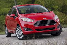 2017 ford fiesta pricing for sale edmunds