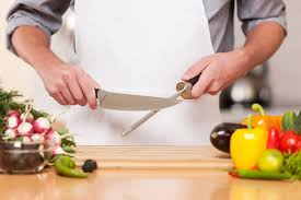 must kitchen knives 5 types of knives that are a must for a commercial kitchen