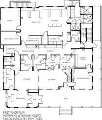 floor plan hospital 33 best floor plans veterinary hospital design images on