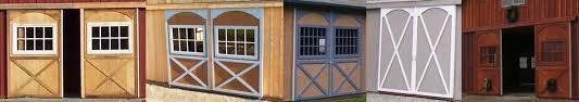 Cedar Barn Door Large Barn Doors