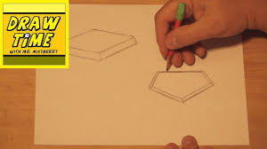 Home Plate Baseball by How To Draw A Baseball Base U0026 Home Plate Youtube