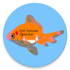 Solunar Tables Fishing Fishing Solunar Calendar Android Apps On Google Play
