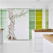 large twisted tree wall decals stickers high style wall decals