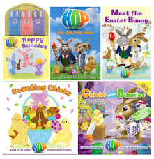 the story of the easter bunny easter the childrens book review