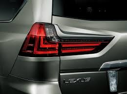 lexus japanese name japan gets a facelifted lexus lx 570 as well 34 photos and videos