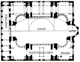 floor plan of hagia sophia plan of hagia sophia ottoman architecture pinterest history