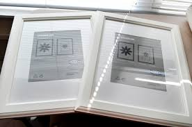 Picture Frames And Mats by Fabric Matted Picture Frames Darling Doodles