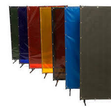 Cepro Welding Curtains Welding Curtains At Best Price In India