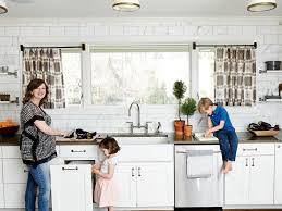 Friendly Kitchen Modern Family Friendly Kitchen Cooking Light