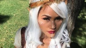 Elf Halloween Costume Elf Halloween Costume Disfras Elfo