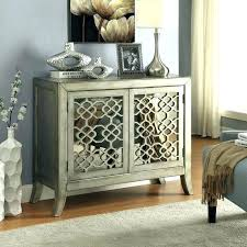 accent cabinet with glass doors accent cabinet with doors opstap info