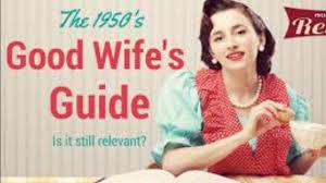 Good Housewife Guide Suburban Housewife Project Youtube