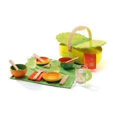 djeco cuisine picnic djeco my picnic set