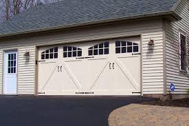 lowes garage door installation cost with craftsman garage door