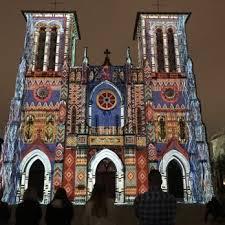 san fernando cathedral light show san antonio the saga 13 photos historical tours main plz