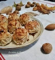 cuisine catalane recettes panellets recette catalane pour compilemoi un menu du mois de