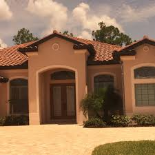 Naples Florida Luxury Homes by Exterior Painting Naples Fl Painters Finest Touch Paintings