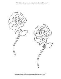 coloring pages hearts stars coloring pages