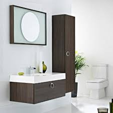 Hanging Bathroom Vanities by Bathroom Cabinets Wall Mount Rocket Potential
