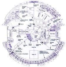 millenium falcon floor plan image millenium falcon plans hope watch case jpg wookieepedia