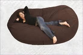 furniture amazing giant bean bag chairs cheap cool bean bags for