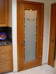 kitchen pantry door ideas interior remarkable frosted glass pantry door ideas made 4 decor