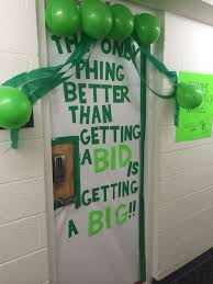 best 25 sorority door decorations ideas on bedroom