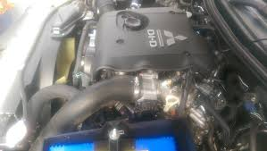 mn triton intake clean 50 000kms 4x4earth
