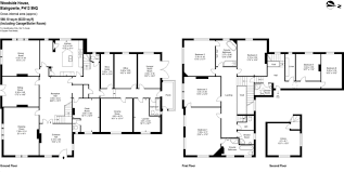 7 bedroom detached house for sale in woodside house woodside