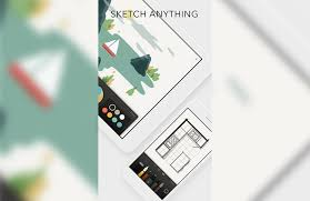 the best ipad apps for artists draw sketch and more