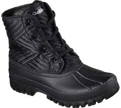 skechers womens boots size 11 womens skechers windom duck boot free shipping exchanges