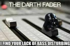 Sound Engineer Meme - the poke on twitter sound engineer star wars gag of the day http