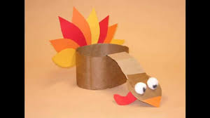 construction paper thanksgiving crafts