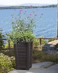 lakeland self watering patio planter gardeners com