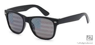 Flag Sunglasses Party Glasses To Celebrate 2016 Gotshades