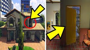 what u0027s inside the secret room in michael u0027s house gta 5 youtube