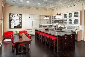 ripa home in nyc the kitchen has two dishwashers three sub zero