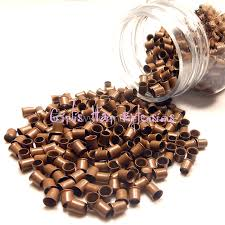 micro rings girlis luxury hair extensions 4mm micro rings screws for stick tip