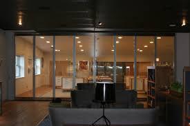 frameless glass bifold doors bifold door glass choice image glass door interior doors