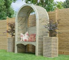 grange contemporary garden arbour gardensite co uk