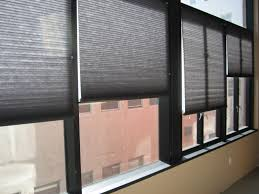 appealing office window blinds india decorations fancy black